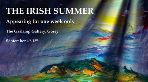 The Irish Summer