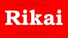 Rikai is free