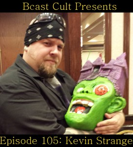 Click here to listen to Kevin Strange on the Bcast!
