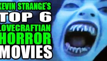 Kevin Strange's Top 6 Melt Movies | KevinTheStrange com