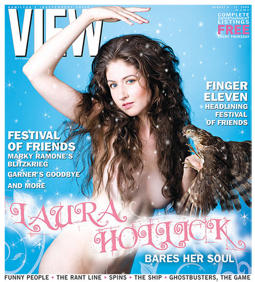 laura-hollick-view-magazine-cover