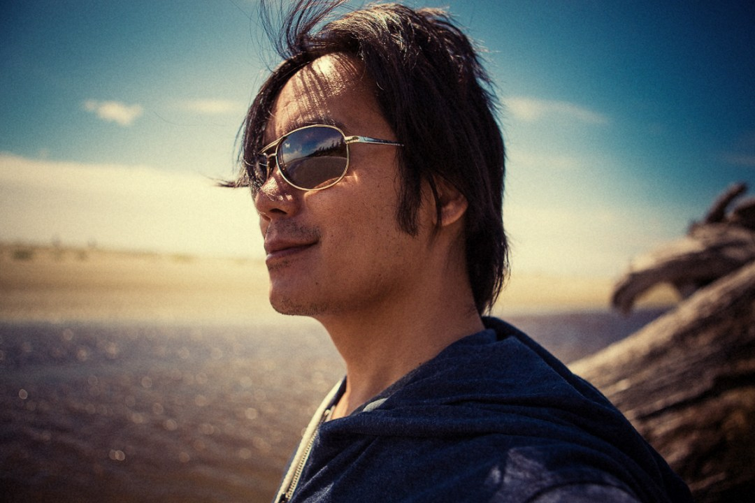 Kevin Thom Modeling Portfolio Photographer
