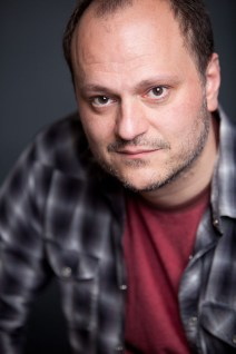 actor headshots