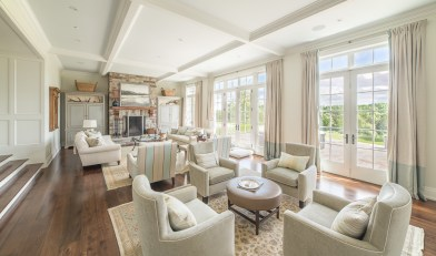 Residential interior architecture by Gus Ricci Architect photographed by Kevin Thom
