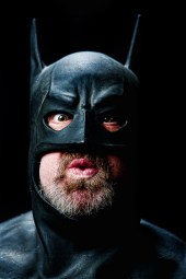 commercial photography the bat