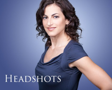 Headshots