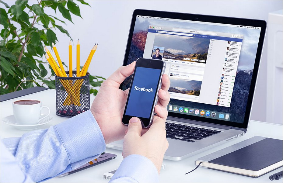 Comment optimiser sa page Facebook entreprise