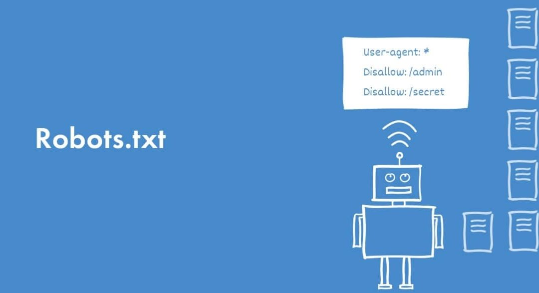 Fichier robots.txt WordPress, Guide 2021