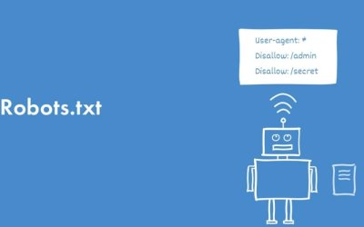 Fichier robots.txt WordPress, Guide 2021