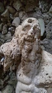 Grotto Grotesque Nymphaeum