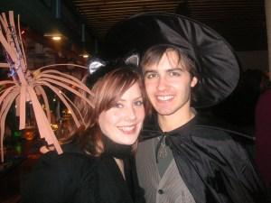 Charl Kevin Halloween