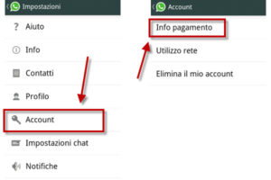 WhatsApp-Menu