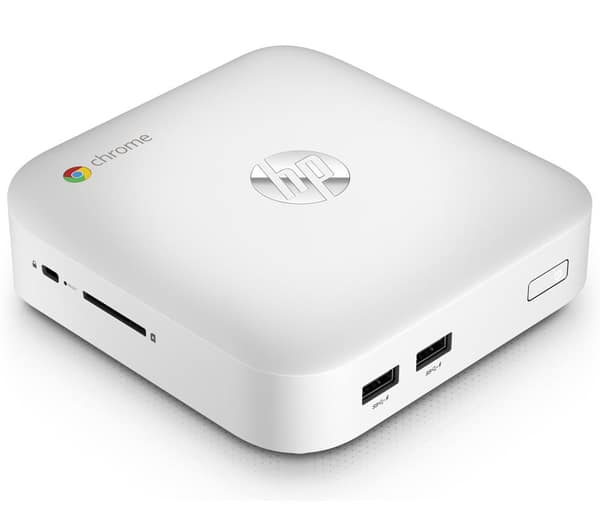 The HP Chromebox – the perfect tool for writers?