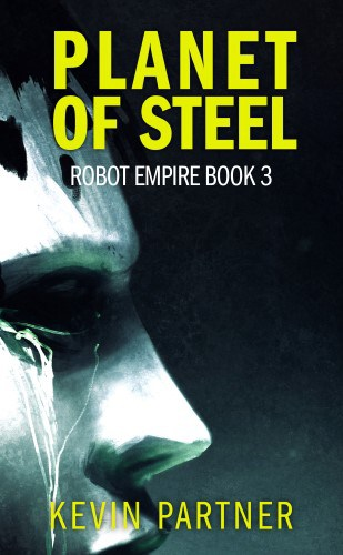 Robot Empire: Planet of Steel