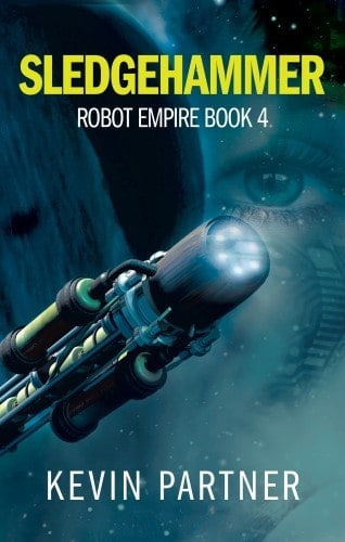 Robot Empire: Sledgehammer