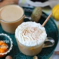 Pumpkin Spice Latte (Videolu Tarif)