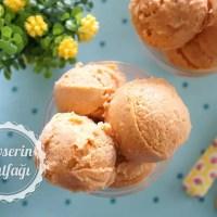 Kayısılı Dondurma (Videolu Tarif)
