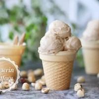 Fındıklı Dondurma Tarifi