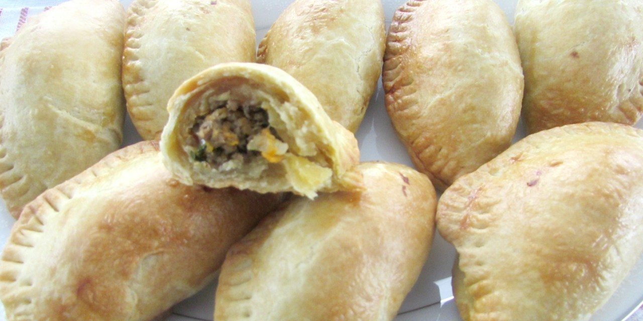 HOW TO MAKE NUTRIENT-RICH CAMEROON MEAT PIE