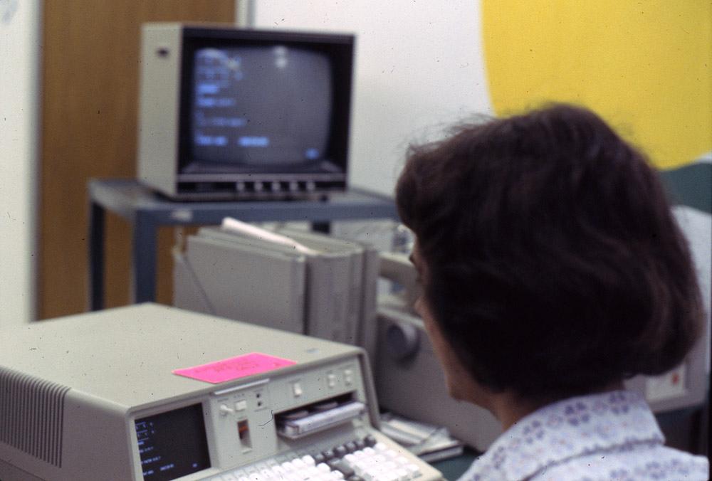 IBM 5100, el primer