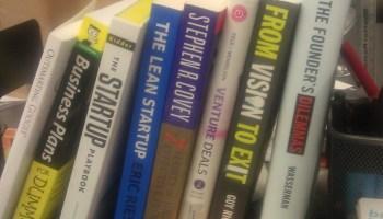 Biblioteca Startup - errores que pueden hacer fracasar una startup