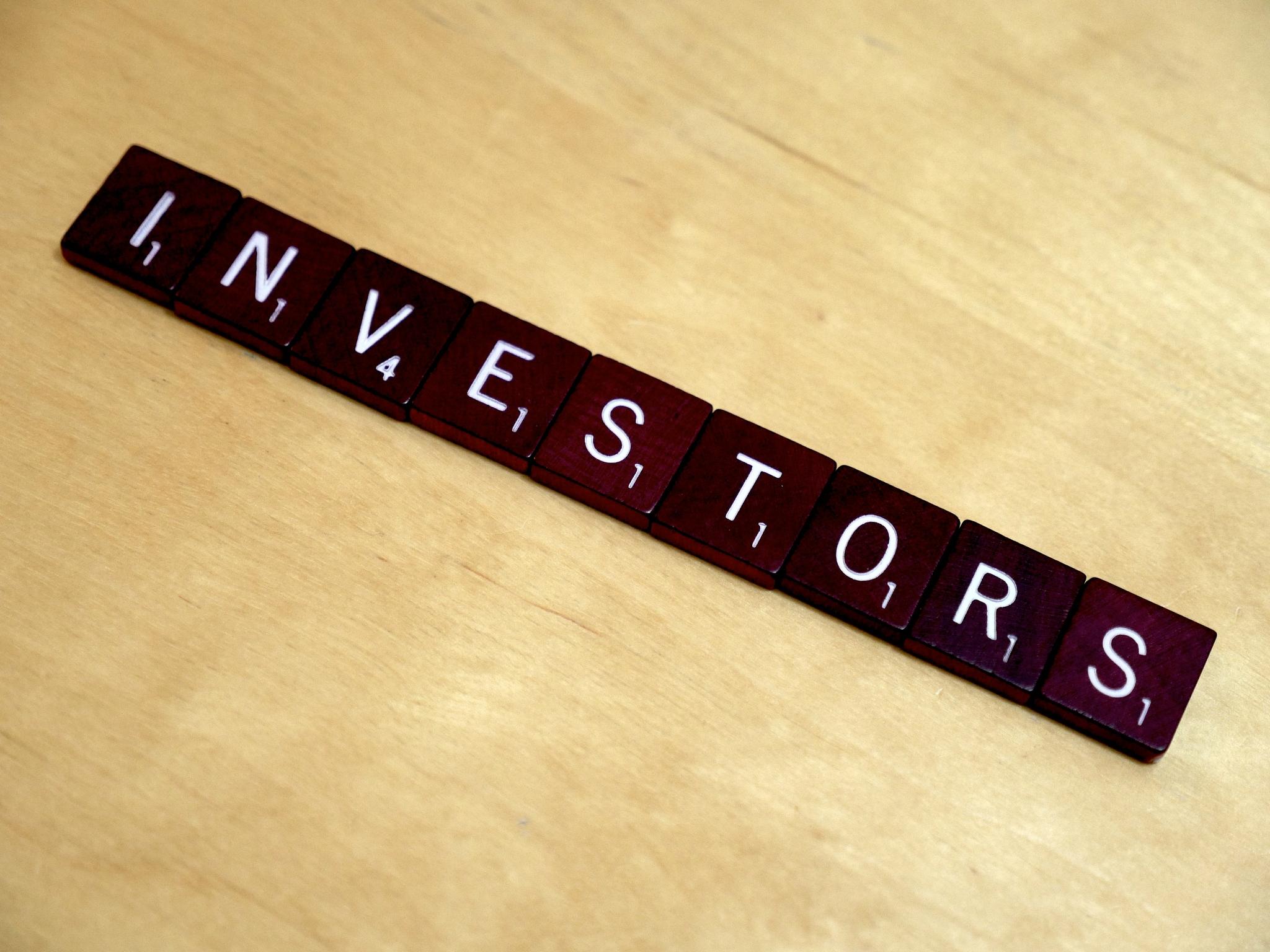documentación para inversores