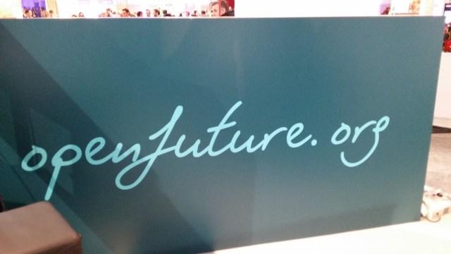 Open Future_ en 4YFN