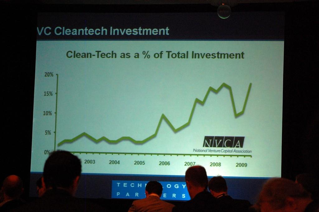 investor deck - documentación para inversores