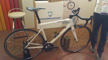 Bicicleta de Racormance