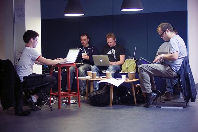 objetivo de una startup facturar