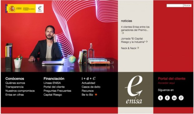 ENISA - vocabulario para startups