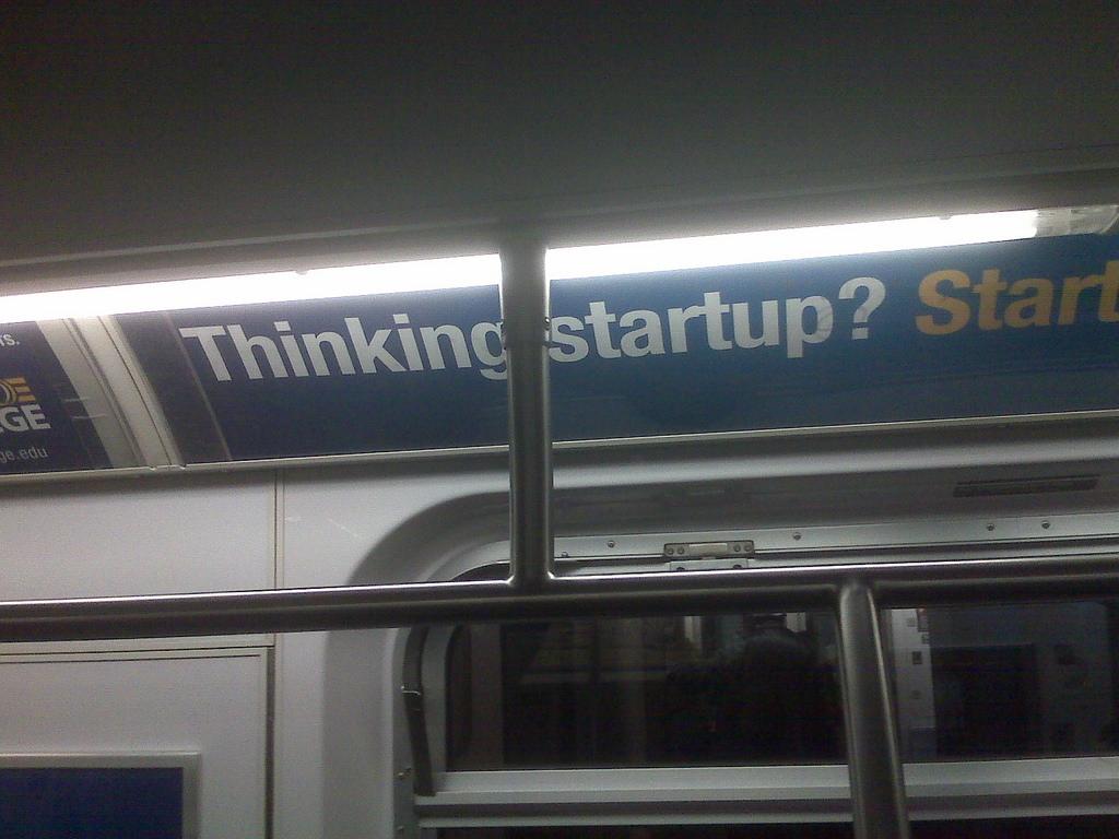 thinking startup - métricas para startups