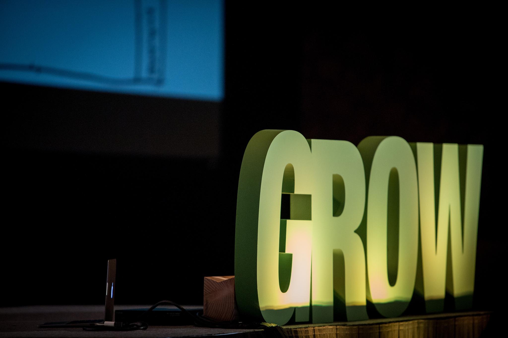 grow - financiación de startups