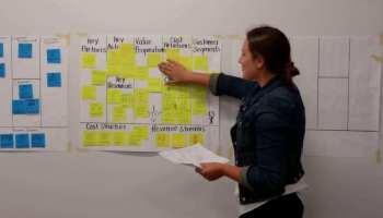 Business Model Canvas 2 - modelos de negocio