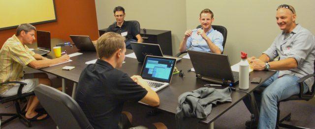 Startup board - comité de dirección 2