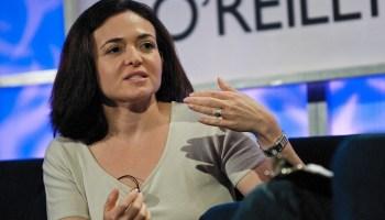 Sheryl Sandberg Lean In Vayamos Adelante