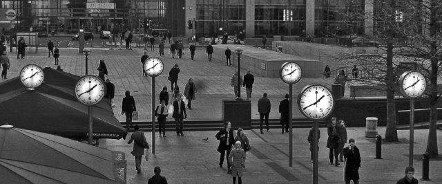 money is time financiación de startups