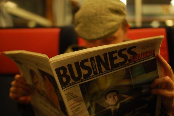 Business - plan de negocio
