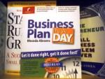 plan de negocio en un día