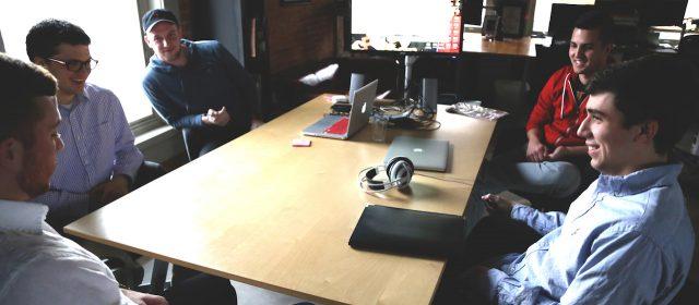 startup feedback meeting - Startup Stock Photos