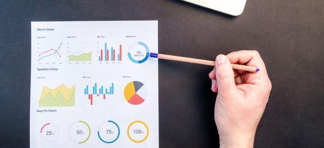 graficos - valoración de startups - valorar una startup