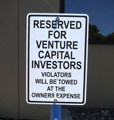 VC investors - valoración de startups