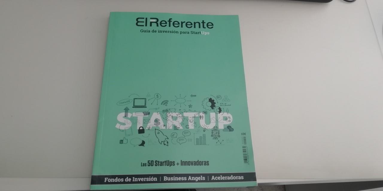 Guía de Inversión para Startups El Referente 2018