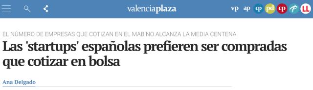 colaboraciones en prensa - valencia plaza