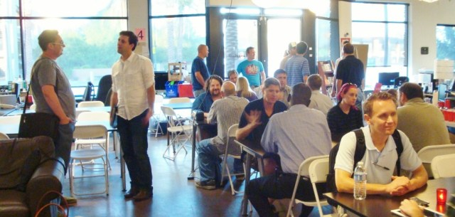 estrategia de financiación de startups reuniones con inversores