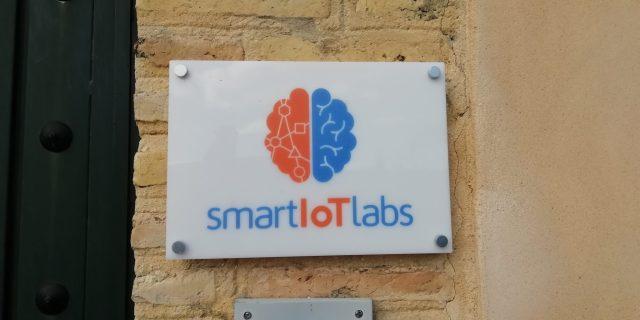 Smart iOT Labs - colaboraciones juan jesus velasco