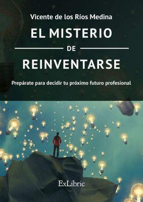 el misterio de reinventarse portada libro