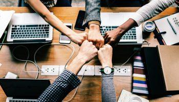 El reto de profesionalizar el equipo de una startup 1