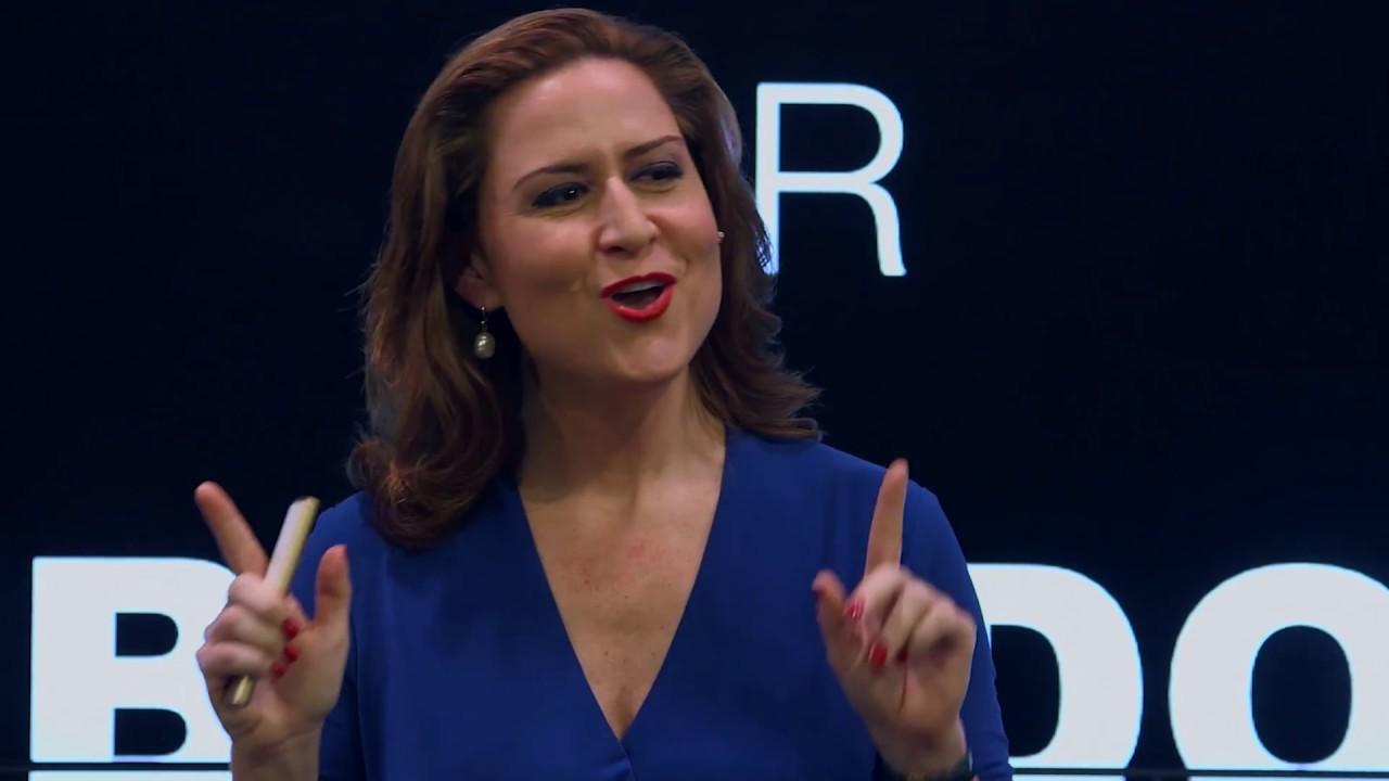 Alicia Syrett - Por qué un inversor dice no