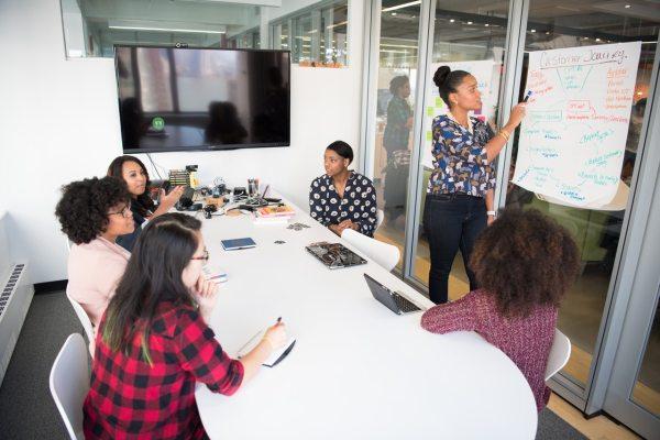 valoración de startups en fase temprana - equipo startup